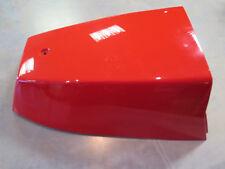 Suzuki GSX-R1100 1988 Soziusabdeckung rot 45550-06870-9HD