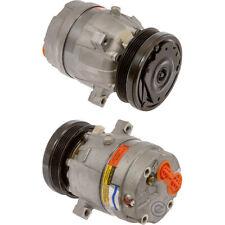 A/C Compressor Omega Environmental 20-10849 fits 1994 Chevrolet Cavalier 2.2L-L4