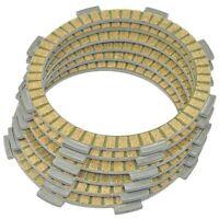 For Honda KX100 98 99 00-08 2009-2014 KMX125 86 87 Clutch Friction Plates Kit