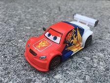 Mattel Disney Pixar Cars Vitaly Petrov Metall Spielzeugauto Neu Ohne Verpackung