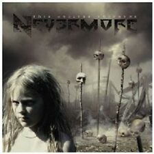 "NEVERMORE ""THIS GODLESS ENDEAVOR""  CD NEU"