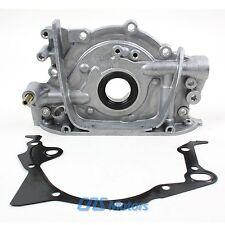 Geo Tracker Suzuki Esteem Sidekick Engine Oil Pump 1.6L G16K G16KC G16KV G16B
