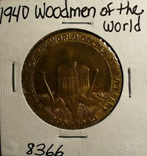 Vintage US Medals (2)