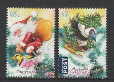 Christmas Island 2018 : Christmas 2018 Design Set, Mint Never Hinged