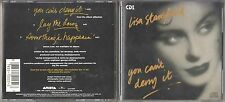 Lisa Stansfield CD-Single YOU CAN 'T DENY IT (C) 1989/90