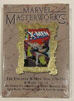 Marvel Masterworks Uncanny X-Men Vol 10 DM Variant Volume 241 HC Hardcover