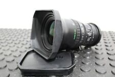 Fujinon XS8X4AS-XB8 8x Wide Angle Zoom Lens for Sony PMW-EX3 FREE SHIPPING