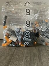 Lego #9 Replacement Sealed Bag Parts 2011 #135149