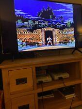 SNES - Super Castlevania Konami Super Nintendo Retro Game Very Rare