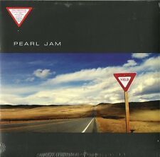 PEARL JAM YIELD VINILE LP REMASTERED NUOVO SIGILLATO !!