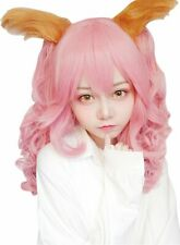 Ecst Cosplay Wig for Fate EXTELLA Tamamo no Mae