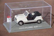 Renault  4 Plein Air - 1968 - 1/43