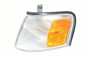 90 91 Subaru Legacy Corner Light Turn Signal Park Lamp Left Driver Side