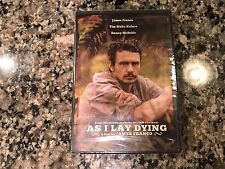 As I Lay Dying New Sealed DVD! 2013 Mississippi Drama! Tenko 127 Hours Maladies