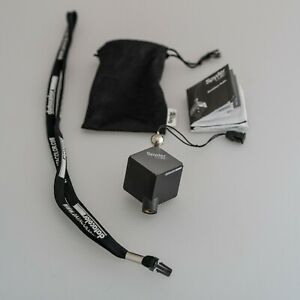 DATACOLOUR SPYDER CUBE with LANYARD / POUCH & INSTRUCTIONS