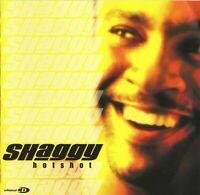 Shaggy-Hot Shot CD