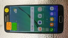 Samsung Galaxy S6 Edge G925R7 32GB Unknown Carrier Android Smartphone BLACK C708