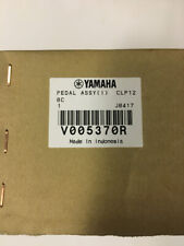 NEW Yamaha Pedal Unit for CLP V005370R Message for other units