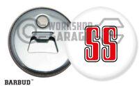 Holden TORANA SS Logo - Magnetic Bottle Opener - BARBUD