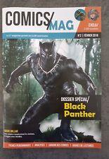 COMICS MAG N°2