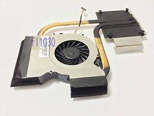 New For HP dv6-6117dx dv6-6106nr dv6-6140us dv6-6149nr Cpu Fan with Heatsink