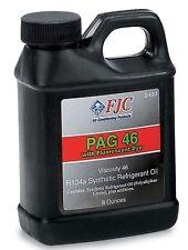 FJC 2493 PAG Oil - 8 fl. oz. W/fluorescent Dye