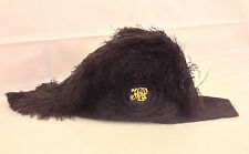 Antique Free Mason Hat for E A Gill out of Defunct Lodge near Elkton Maryland