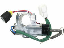 For 1987-1988 Nissan 200SX Ignition Lock and Cylinder Switch SMP 86719XD