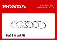 ORIGINALE Honda PISTONE Anelli B. civc EG6 EK4 EK9 INTEGRA DC2 B16A B16B B18C