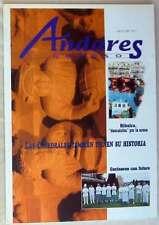 REVISTA ANDARES GOZOSOS - AÑO II 1997 Nº 1 - VER SUMARIO
