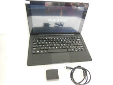 """Insignia Flex W/ Keyboard NS-P11A8100 11.6"""" Android Tablet 32GB *Retail Box*"""