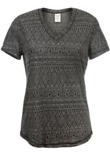 Faded Glory Ladies Aztec Printed T-Shirt-Size XLarge (Other Sizes Available) NEW