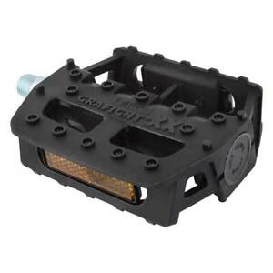 MKS Grafight-XX Pedals