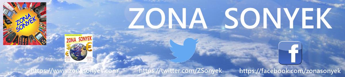 Zona Sonyek