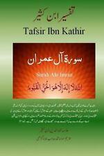 Tafsir Ibn Kathir (Urdu): Quran Tafsir Ibn Kathir (Urdu) : Surah Ale Imran by...