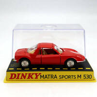 Atlas 1/43 Dinky toys 1403 Matra Sports M 530 Diecast Models Collection Car Gift