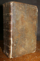 1788 The Holy Bible Containing the Old New Testament OXFORD Clarendon Press