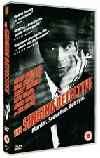 The Singing Detective - Robert Downey, Jr., Mel Gibson New Sealed Region 2 DVD