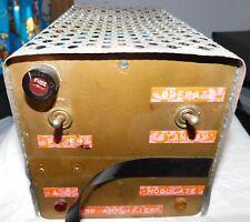 Homebrew Rf Power Amplifier / Modulator ? Powers on