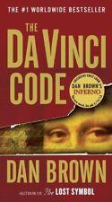 The Da Vinci Code (Robert Langdon Series) [New Book] Paperback