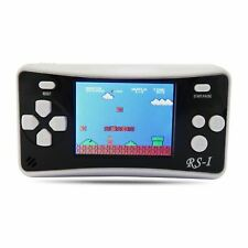 2.5 Lcd Portable Game Console (3 X Aaa) 152 In 1 BEST NES classic games