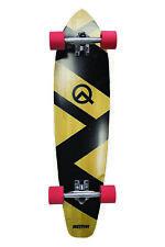 Quest 36 inch Ultra Cruiser Remix Longboard Skateboard