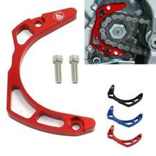 CNC Aluminum Protector Case Saver Billet For Yamaha Raptor YFM 700 YFM700 Red US