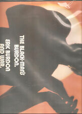 "ERIC BURDON AND WAR ""The Black-Man's Burdon"" 1970 Liberty Vinyl 2LP"