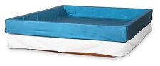 Sicherheitswanne für Wasserbett Softside-System Outliner Qualität Mesamoll II