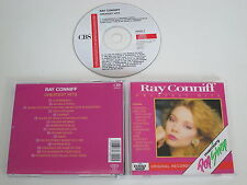 RAY CONNIFF/GREATEST HITS(CBS 466302 2) CD ALBUM
