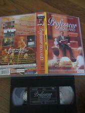 Professeur Holland de Stephen Herek, VHS Polygram, Comédie