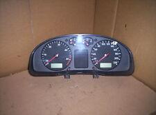 VW Passat 3B 1,9 TDI Tacho Kombiinstrument Tachometer 3B1919860C VDO