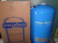 WX-203 AMTROL 32 GAL Well-X-Trol FREE STANDING WATER WELL PRESSURE TANK(144S30)