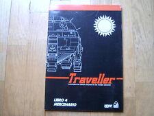 TRAVELLER - Mercenario - Suplemento 4 - juego de rol - Diseños Orbitales